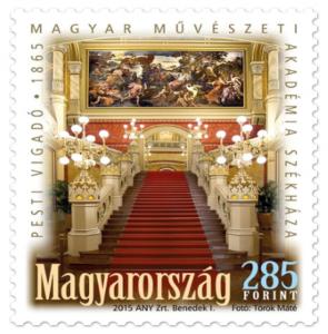 Hungarian Academy of Arts