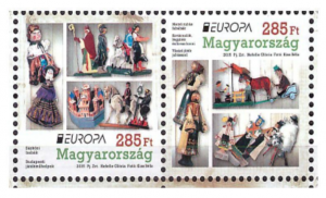 Hungary Europa Old Toys