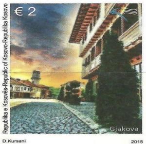 Kosovo City _1