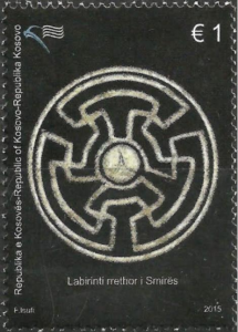 Kosovo Labyrinth