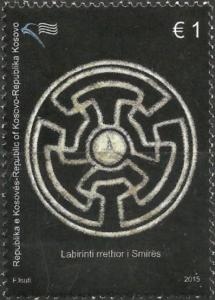Kosovo Labyrinth