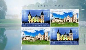 each year the members of the association of european postal operators issue stamps from their respective countries based on a common theme which emphasizes